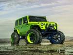 2014 Jeep-Wrangler