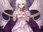 Lovely Soft Angel