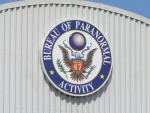 Bureau of Paranormal Activity