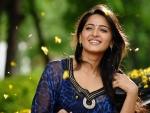 Anushka Shetty Tamil