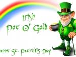 Irish Pot O' Gold f