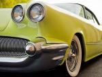 classic yellow
