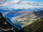 Glecier National Park