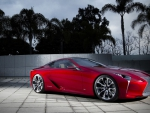 Ridiculously Cool Lexus