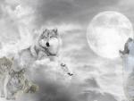 Wolf Mirage
