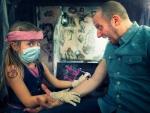 Making tattos