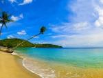 Nippah Beach, Lombok Island