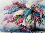 Flowers - lilac
