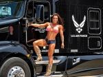 Truckdriver's Bodyguard
