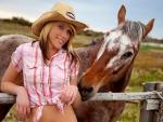 Tasty Cowgirl