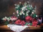 Wild Respberry