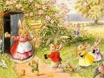 miss bunny acadamy