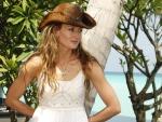 Cowgirl Natascha Mcelhone
