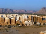 Shibam City, Oldest Skyscrapers