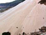 Huge Sand Dune, Socotra Island, Yemen