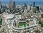 baseball stadium new york