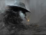 Smokey Lady