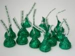 St. Patrick's Day Kisses