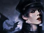 Vampire's blood