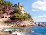 Castell de Sant Jaon