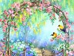 Splendor of Spring