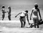 Cowgirl Beach