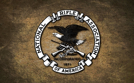 NRA Forever - guns, NRA, people, National Rifle Association, freedom, America, constitution, rifles