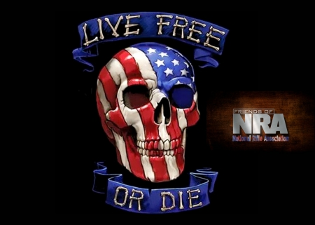 Take A Knee, Get Out! . .  - freedom, America, weapons, guns, stand, NRA, rights, constitution, skelton