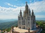 Sagrat Cor, Barcelona, Spain