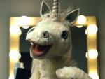 Silly unicorn