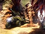 Warthog Trip Halo