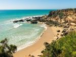 Spain's coast