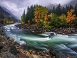 Wentachee River