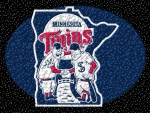 Minnesota Twins,Twins balls