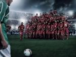 funny football (soccer)