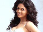 Smiling Sunaina