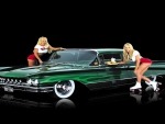 Buick Girls