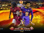AS ROMA – FIORENTINA UEFA EUROPA LEAGUE 2015
