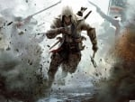 AC 3 - Connor Free Running