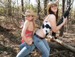 Cowgirl Hunters