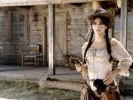 Cowgirl~Penelope Cruz
