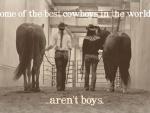 ~Cowgirls~