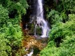 Waterfalls Naousas - Greece