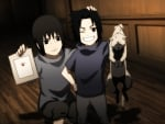 Uchiha And Sasuke
