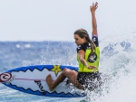 American Pro-Surfer Alana Blanchard