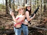 Friendly Gunfighters