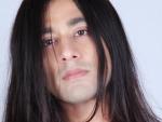 Rajkumar patra very long hairstyle