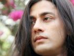 Rajkumar patra Beautiful Long Hair 2015