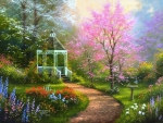 Garden of Graceful