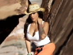 Valley Cowgirl
